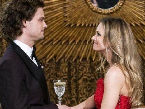 Finale di Criminal Minds 14 shock con la rivelazione di un amore segreto, vera o falsa? (Video)