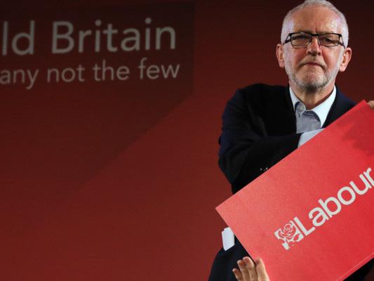 Tutti i fronti aperti del 'pasionario'Corbyn