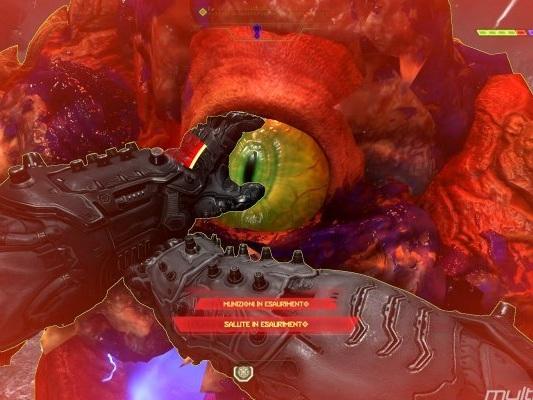 Doom Eternal, lo spot televisivo ufficiale è brutale, ma non troppo - Notizia - PS4