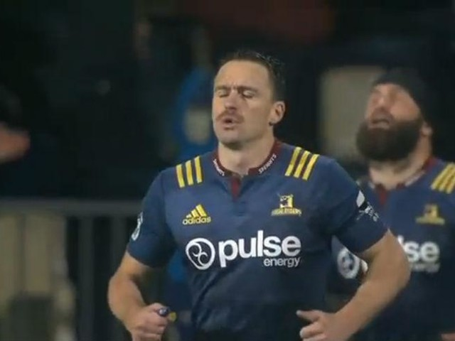 Super Rugby: Crusaders e Chiefs in semifinale