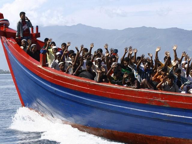 """Migranti, è allarme terrorismo: """"In 500 pronti a venire in Italia"""""""