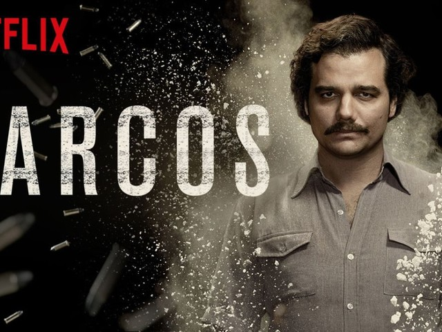 Narcos su Rai4, la storia del narcoterrorista Pablo Escobar in chiaro dalla prima stagione