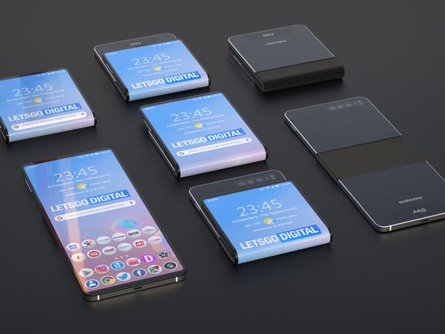 "Samsung Galaxy Fold 2 ""Bloom"" in arrivo ad aprile 2020"