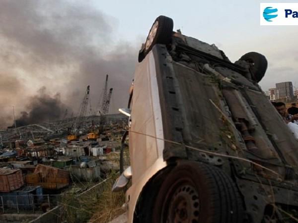 Il disastro e la strage di Beirut colpiscono un Paese in una devastante crisi economica e politica