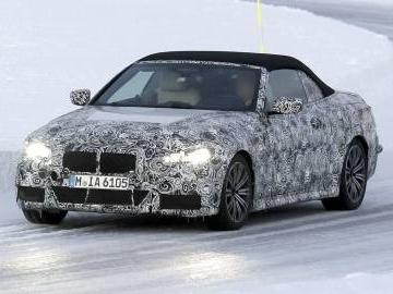 BMW Serie 4 Cabriolet 2020: in arrivo la nuova scoperta di Monaco