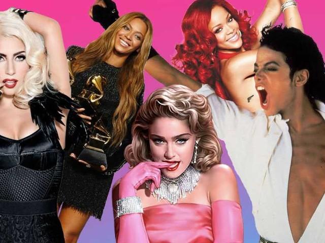 I cantanti più premiati della storia della musica – la classifica