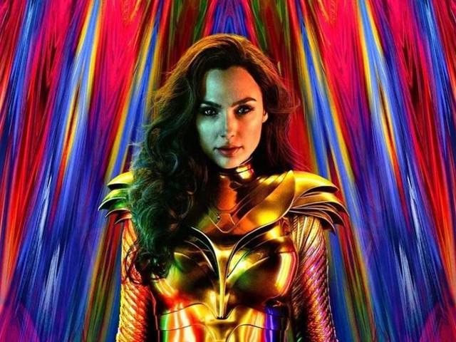 Wonder Woman 1984: Kristen Wiig è l'agguerrita villain Cheetah nel nuovo artwork