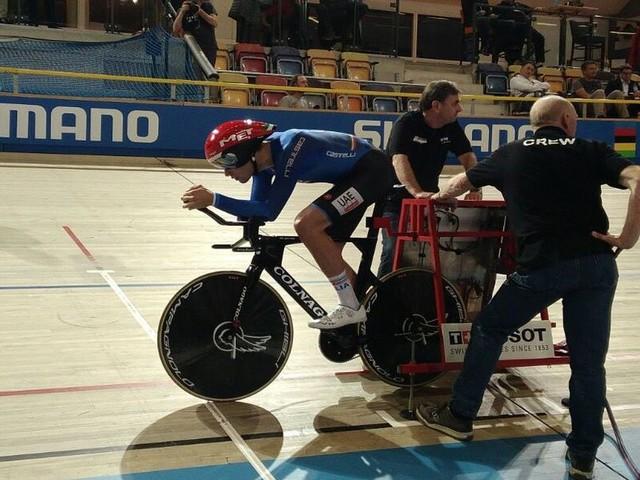 Ciclismo su pista, Europei 2019: annunciati i convocati dell'Italia. Ganna, Viviani e Paternoster a guidare la spedizione