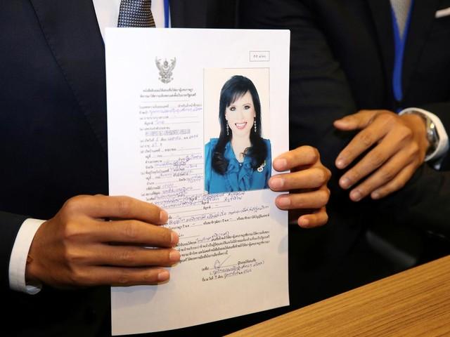 Thailandia, bocciata la candidatura a premier della principessa