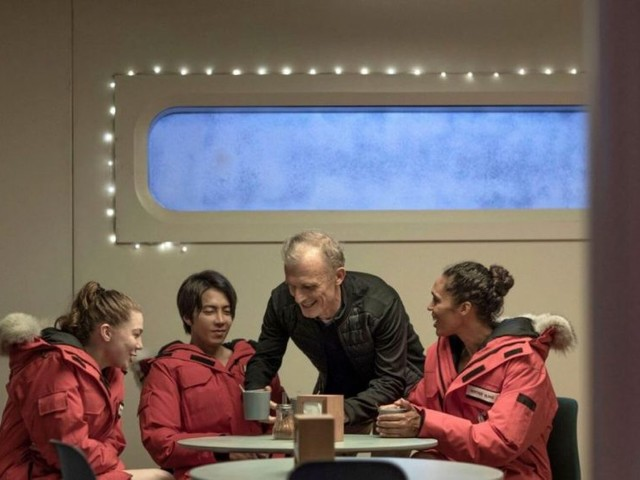 Cast e personaggi di The Head, su Prime Video la nuova serie carica di suspense con Alvaro Morte