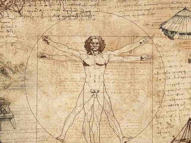 Uomo Vitruviano al Louvre dopo il sì del Tar, Italia Nostra: 'Non è un bel giorno'