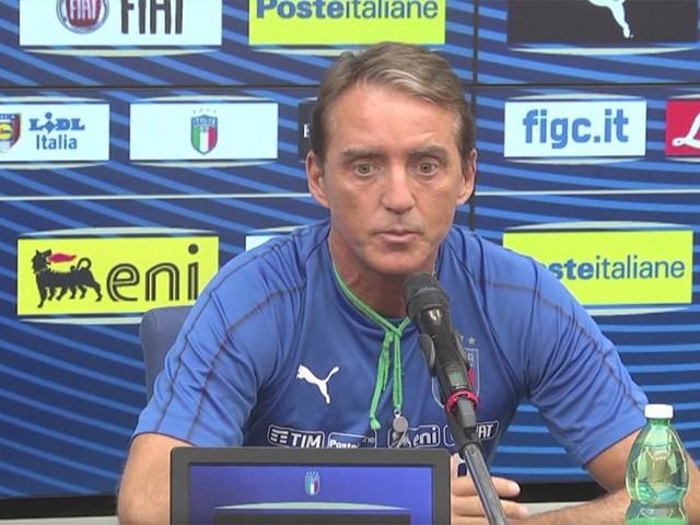 Euro 2020, qualificazioni: Finlandia-Italia in tv domenica 8 settembre su Rai 1
