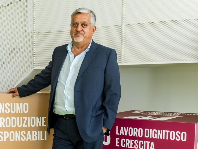 Calzolari, 'In Granarolo limitati danni Covid, ora pronti ad acquisizioni'