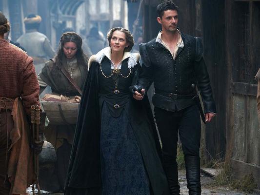 A Discovery of Witches: la stagione 2 arriva su Sky Atlantic