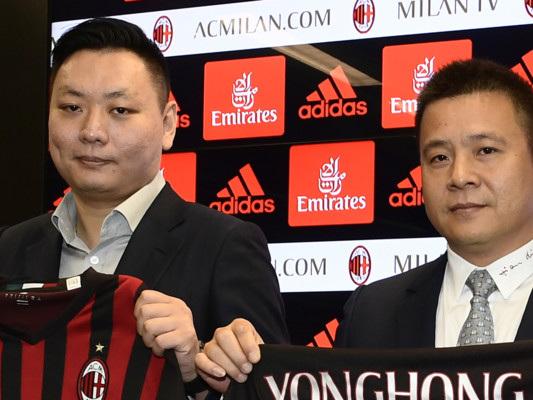 Ora il Milan potrebbe finire all'asta. Uno scenario