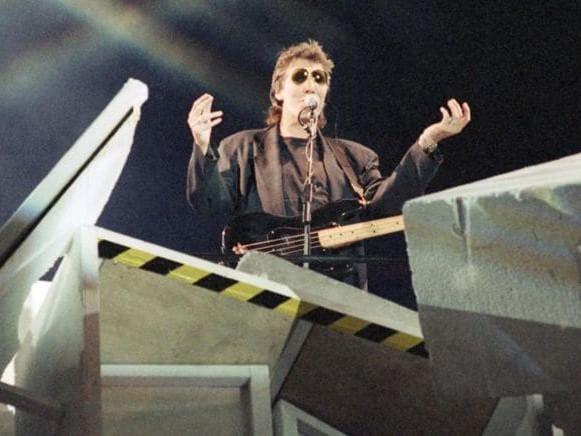 Da David Bowie agli U2: la musica al di là del muro di Berlino