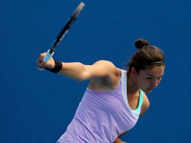 WTA 125 New Haven: Il Tabellone Principale. Nessuna presenza italiana