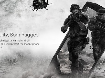 Blackview BV9000 Pro, il rugged phone indistruttibile!