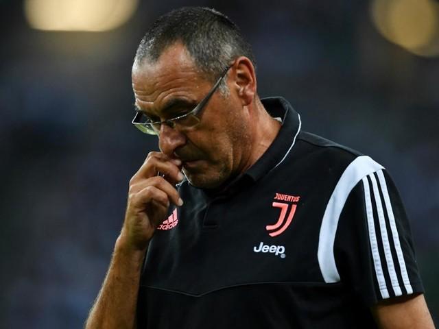 Triestina-Juventus: Sarri fa le prove generali per il Parma, amichevole in tv su Sky