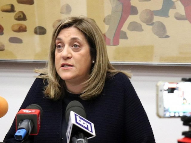 Inchiesta sulla sanità in Umbria, si è dimessa la presidente Catiuscia Marini