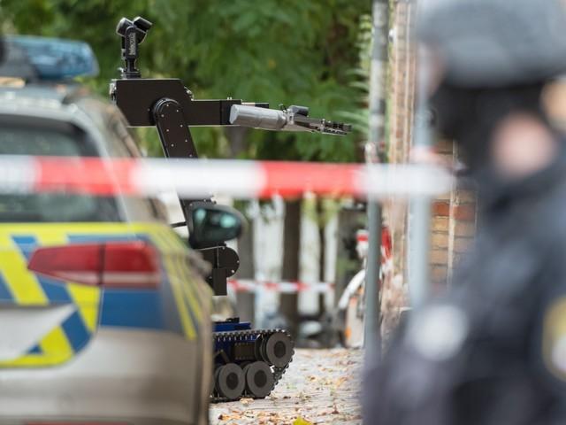 Halle, il manifesto del killer online 10 giorni prima dell'attacco