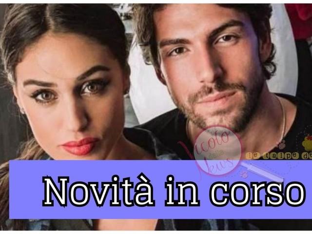 'Gossip' Ignazio Moser e Cecilia Rodriguez si sono finalmente rivisti? Ecco cosa ha scoperto la nostra talpina!