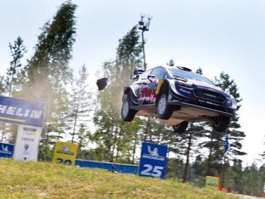 Presentato il Rally del Giappone 2021, avrà un itinerario identico a quello cancellato quest'anno