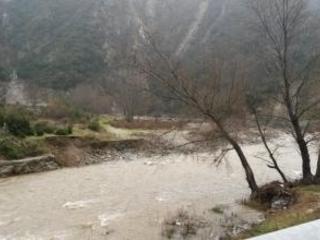 I sorveglianti idraulici controllano i fiumi fino alle 16 I paradossi del sistema nella Calabria ad alto rischio
