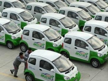 Un milione di auto elettriche in 5 anni #ItaliaSmartNation