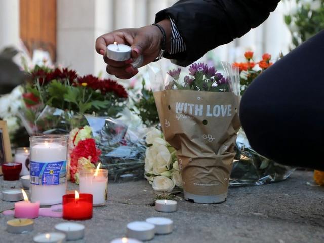 Nice attack: Archbishop Longley says prayer and dialogue way forward from senseless act