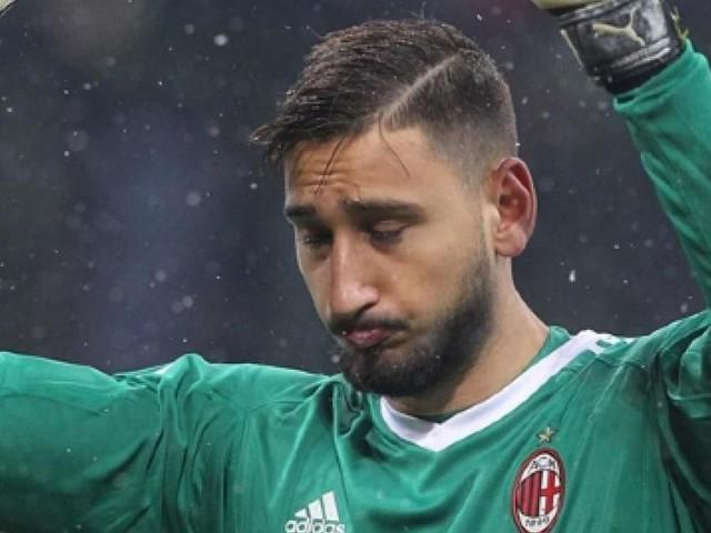 Calciomercato Juventus, possibile scambio Bernardeschi-Donnarumma con il Milan