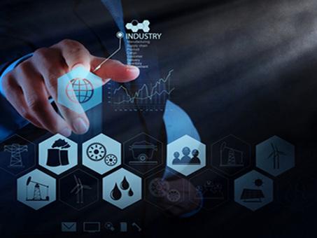 Il mercato industriale con la nuova smart factory