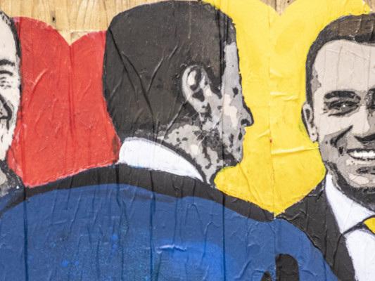"""L'idea di Di Maio per l'alleanza Pd-M5snella """"gentilissima"""" Umbria"""