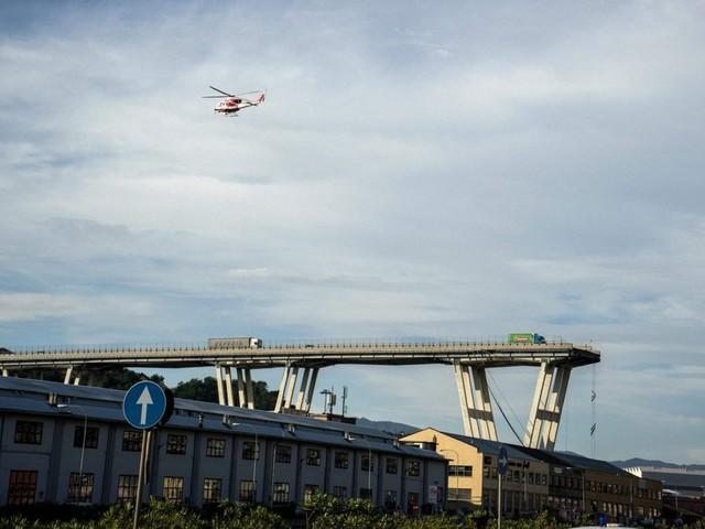 Crollo ponte Genova, un'opera dalla storia tormentata che mostrava difetti strutturali