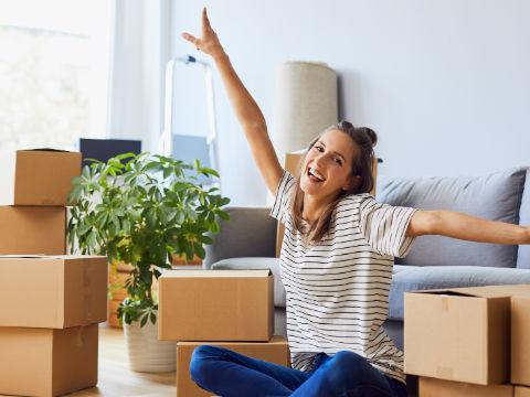 Comprare casa o andare in affitto? Il mattone vince ancora