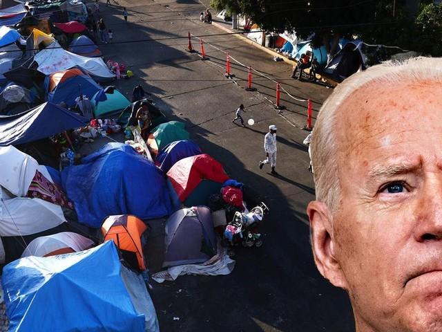 La dottrina Biden sui migranti