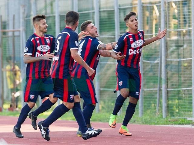 Serie D Tolentino – S.N. Notaresco finale 0 – 1