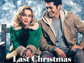 Last Christmas: in rete il trailer italiano