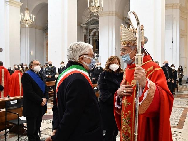 San Ponziano, Boccardo richiama i politici: basta battaglie di potere, pensare al bene della città