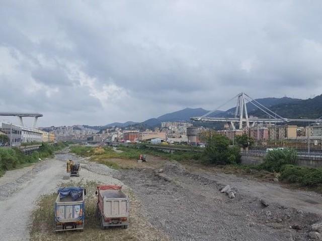 Laboratorio Liguria, dalle ferite alle speranze