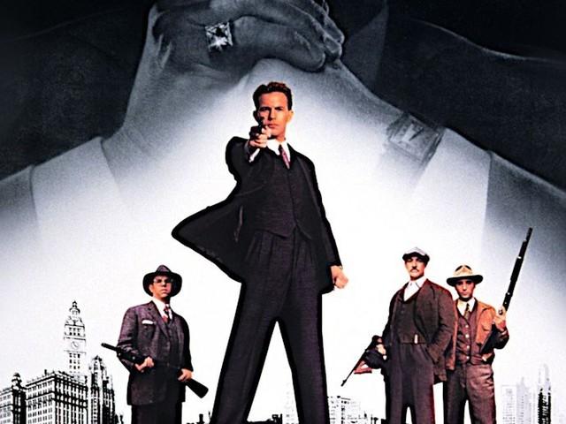 Gli Intoccabili: una pellicola epica sull'arresto di Al Capone