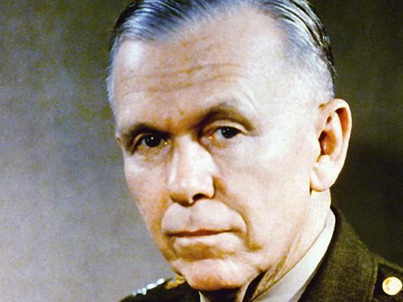 Il generale Marshall e il suo piano sempre invocato