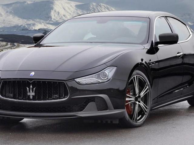 """Maxi investimento di Fca spinge Maserati a pensare """"in elettrico"""" dal 2020"""