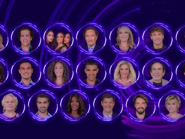 Grande Fratello Vip 2021: i concorrenti e il cast della sesta edizione