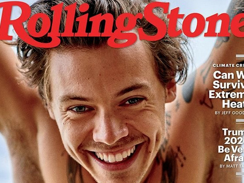 Harry Styles risponde alla domanda su una possibile reunion dei One Direction