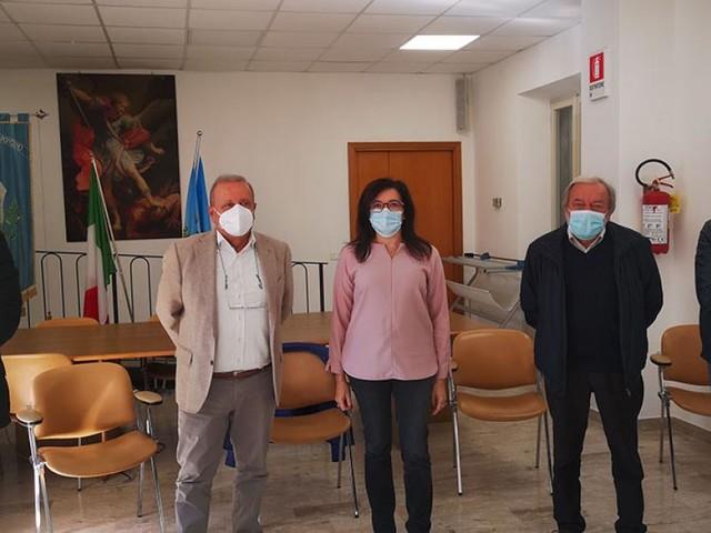 Cosmari, pronto il nuovo centro di raccolta intercomunale: sarà a Sant'Angelo in Pontano