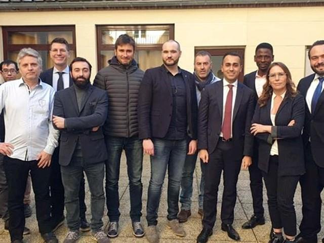 """La Francia protesta: Provocazione inaccettabile l'incontro fra Di Maio e i gilet gialli"""""""