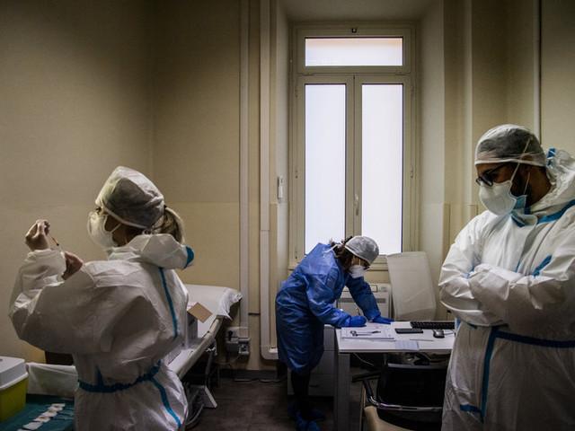 Covid: 13.633 nuovi casie 472 morti, il tasso di positivitàè al 5,1%