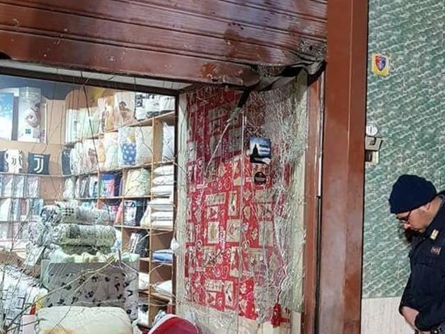 """Violenza a Cerignola: le intimidazioni fanno ribrezzo, """"ma non bisogna scoraggiarsi"""""""