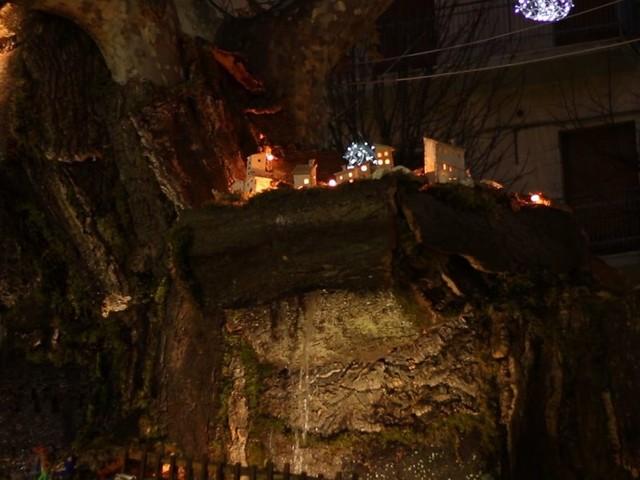 Nocera Umbra: città dei presepi e delle tradizioni del Natale